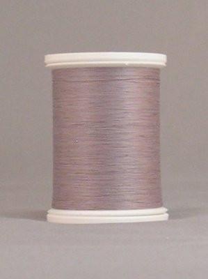 YLI Long Staple Cotton Thread 1000yd - Grey