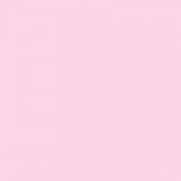 Solid Fluffy Flannel  PINK - SFF-PIN