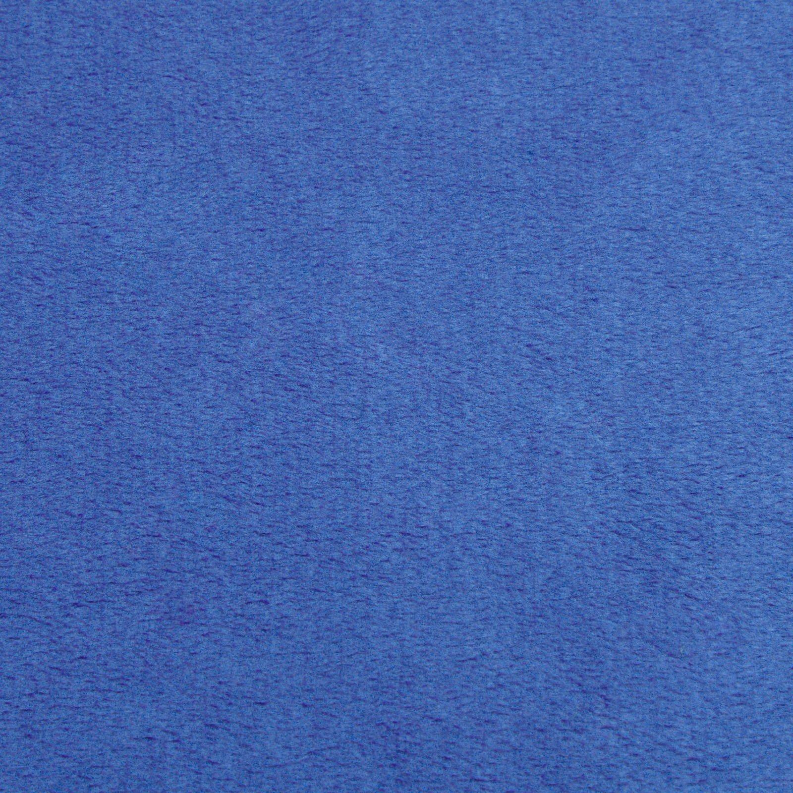 Cuddle 3 Solids - Electric Blue - SHAC3-ELB