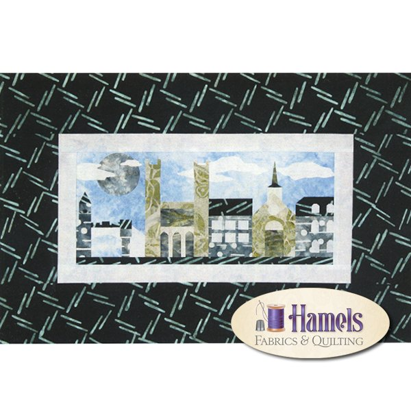 Quebec Wall Hanging