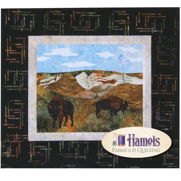 Great Plains Wall Hanging Kit