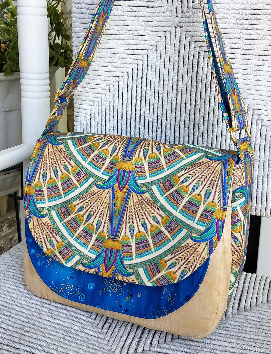 The Flaptastic Bag