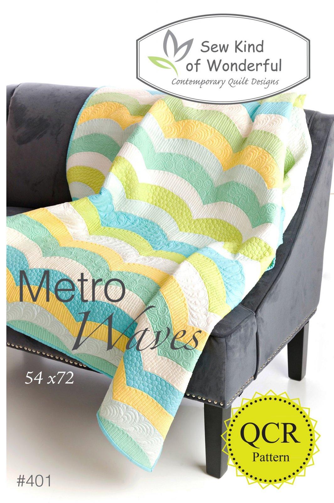 QCR - Metro Waves