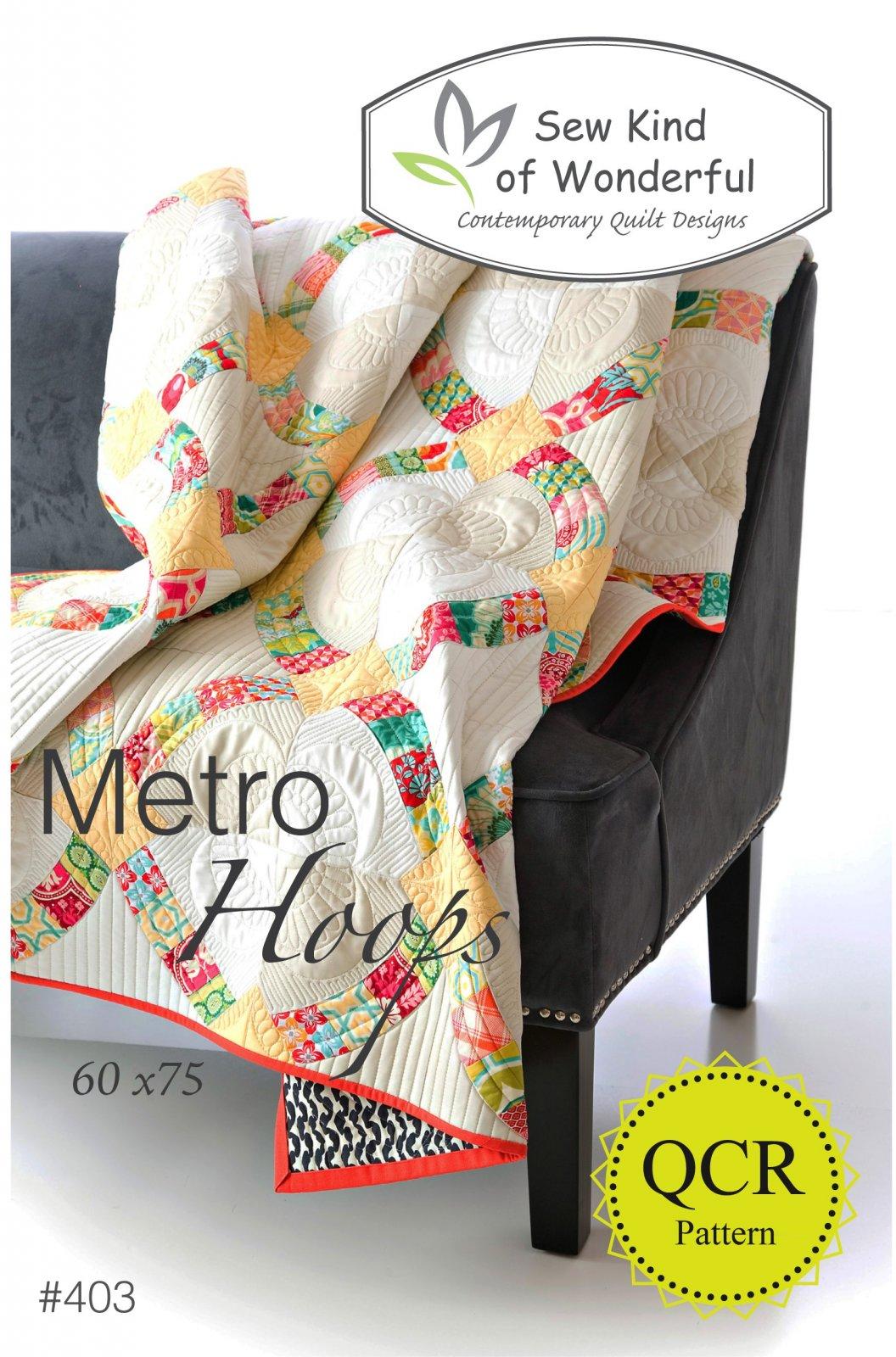 QCR - Metro Hoops