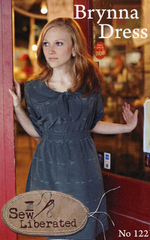 Brynna Dress