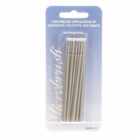 Microbrush Bendable Applicators 25ct