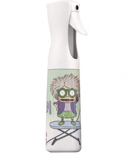 Spray Misting Bottle Mrs Bobbins Designs - Iron Maiden