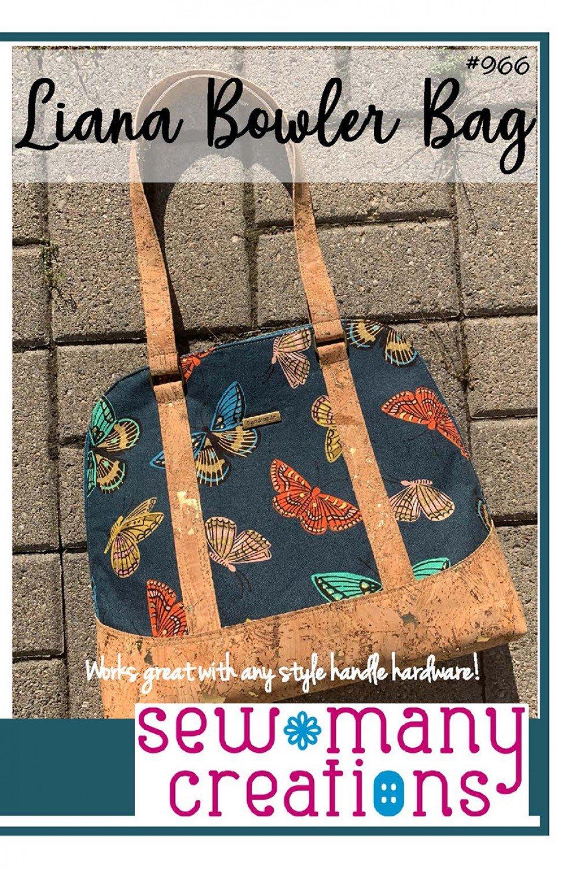 Liana Bowler Bag