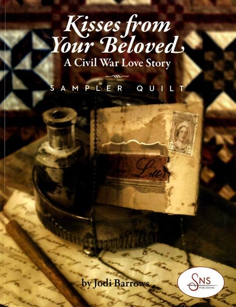 Kisses From Your Beloved - Softcover