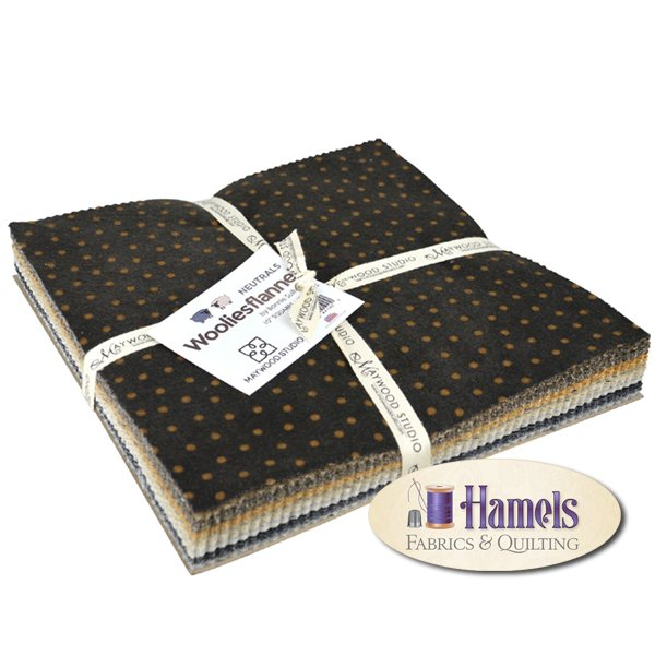 Woolies Flannel - SQ/MASWOF-NEU