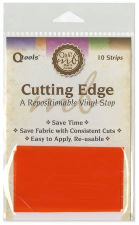 Qtools Cutting Edge Strips