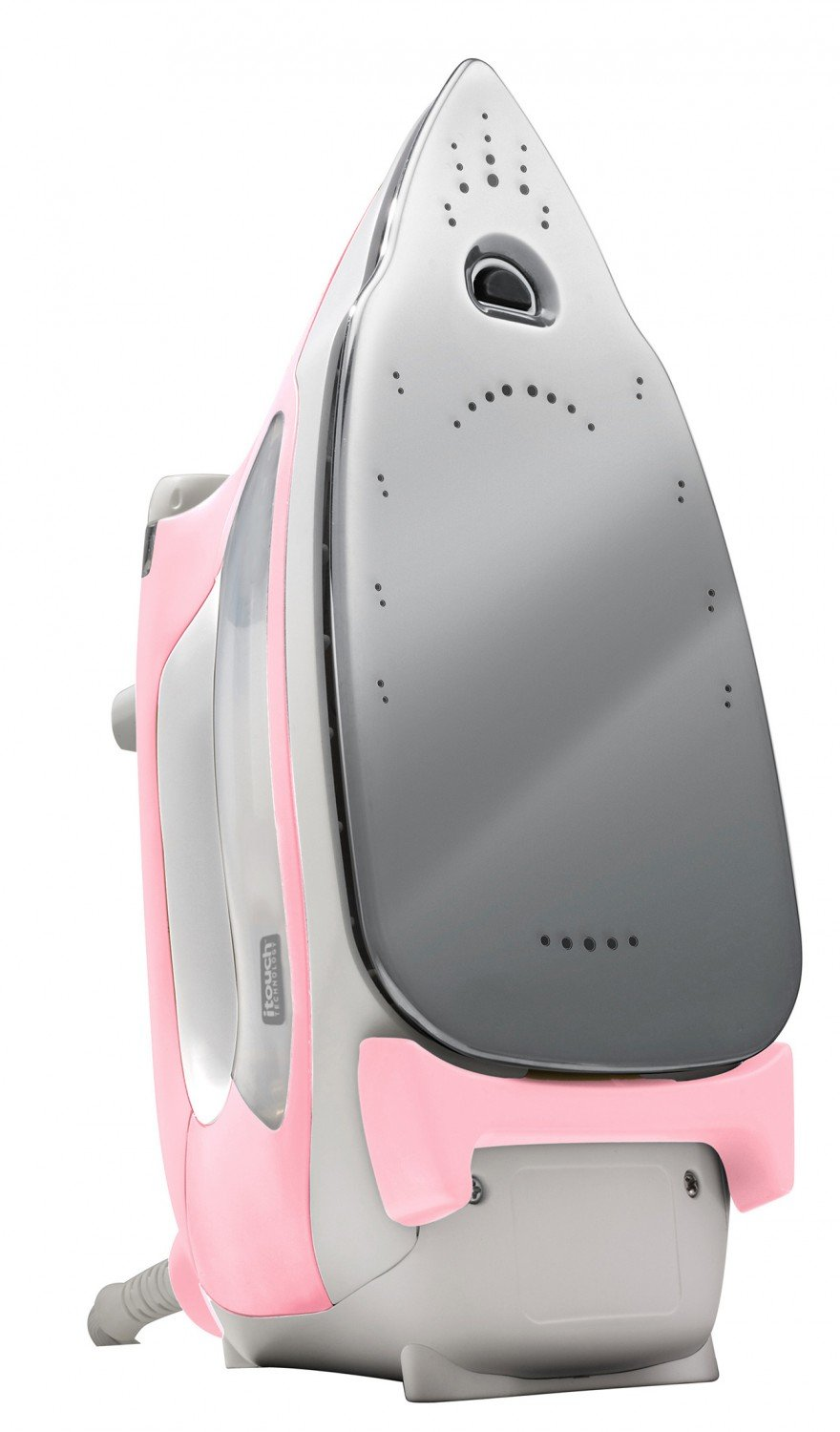Oliso Pro Zone Smart Iron Pink
