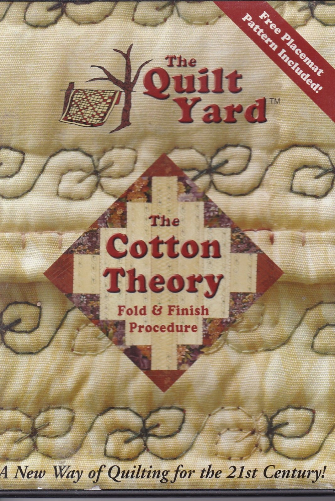 The Cotton Theory DVD