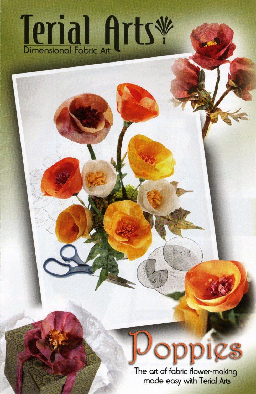 Poppies Pattern
