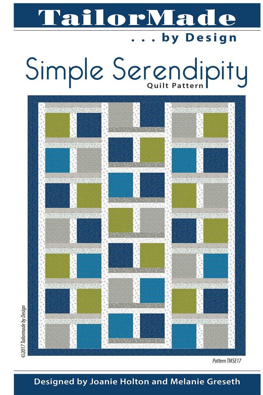 Simple Serendipity