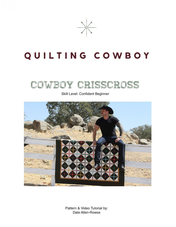 Cowboy Crisscross