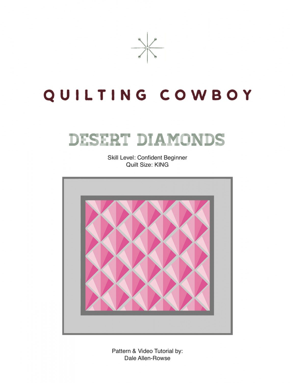 Desert Diamonds