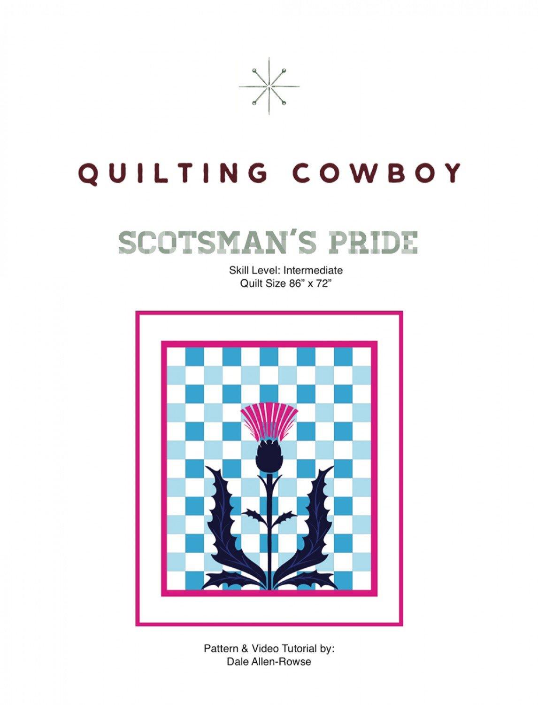 Scotsman's Pride