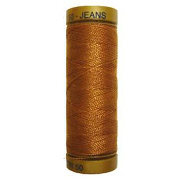 Tre Stelle 65% Polyester 35% Cotton Thread - Terking # 50 - Jean