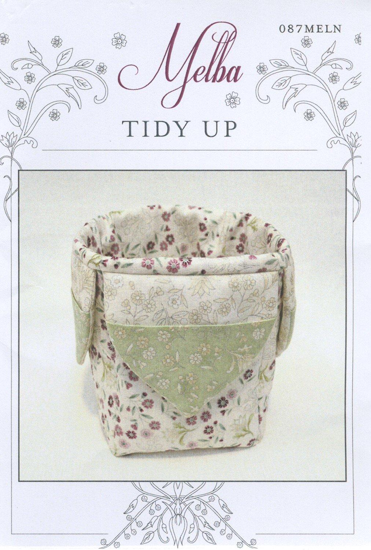 Tidy Up - Melba Nouveau