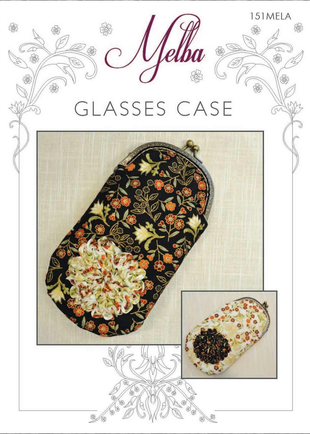Glasses Case - Melba Australis