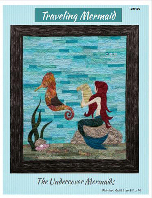 The Traveling Mermaid