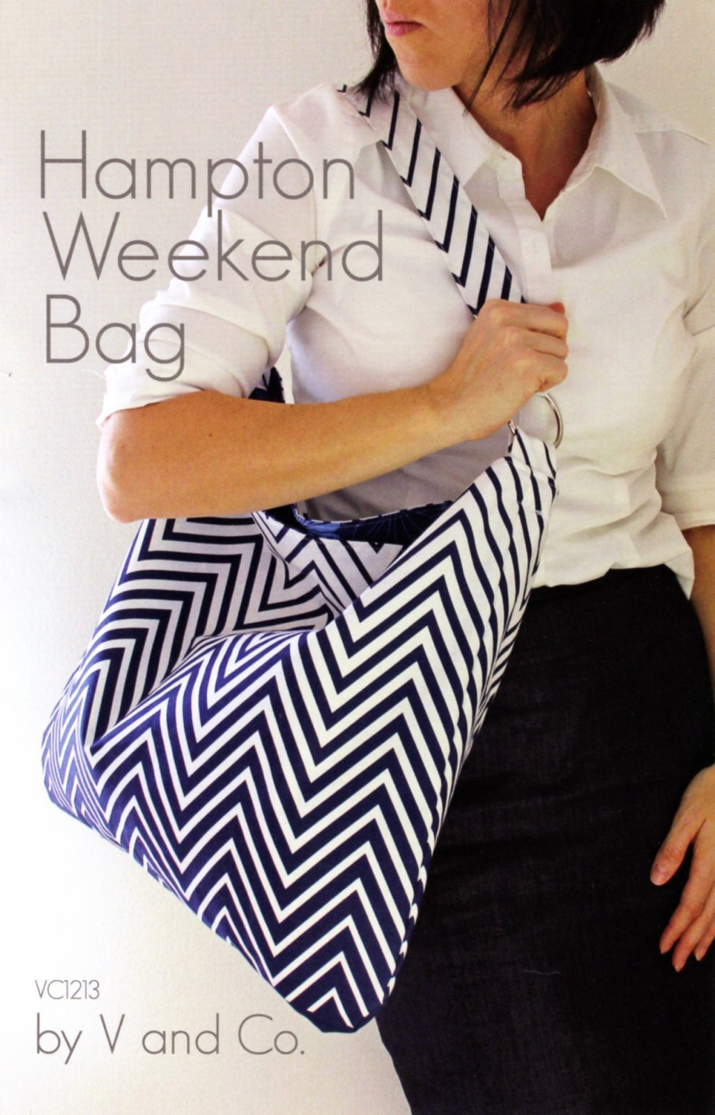 Hampton Weekend Bag