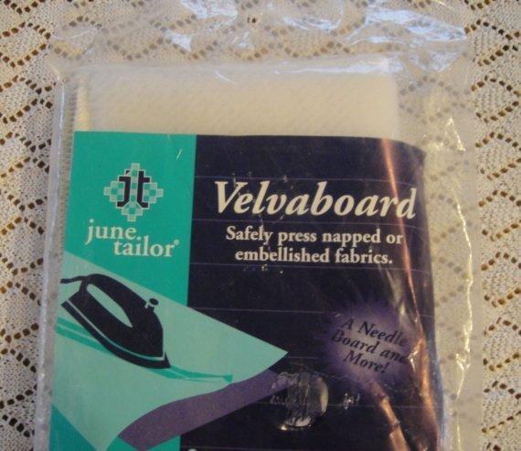 Velvaboard