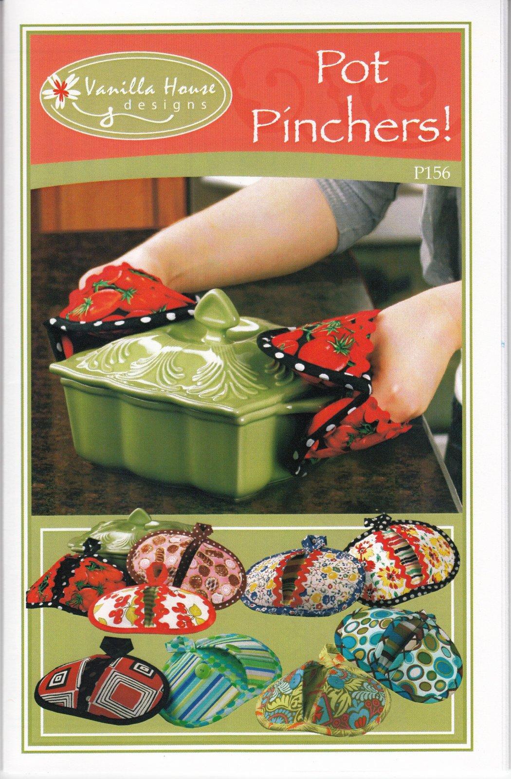 Pot Pinchers