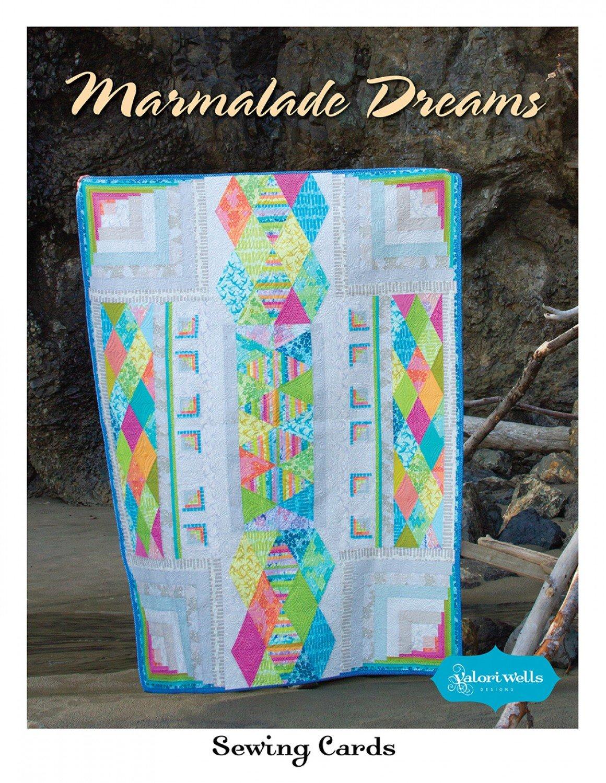 Marmalade Dreams