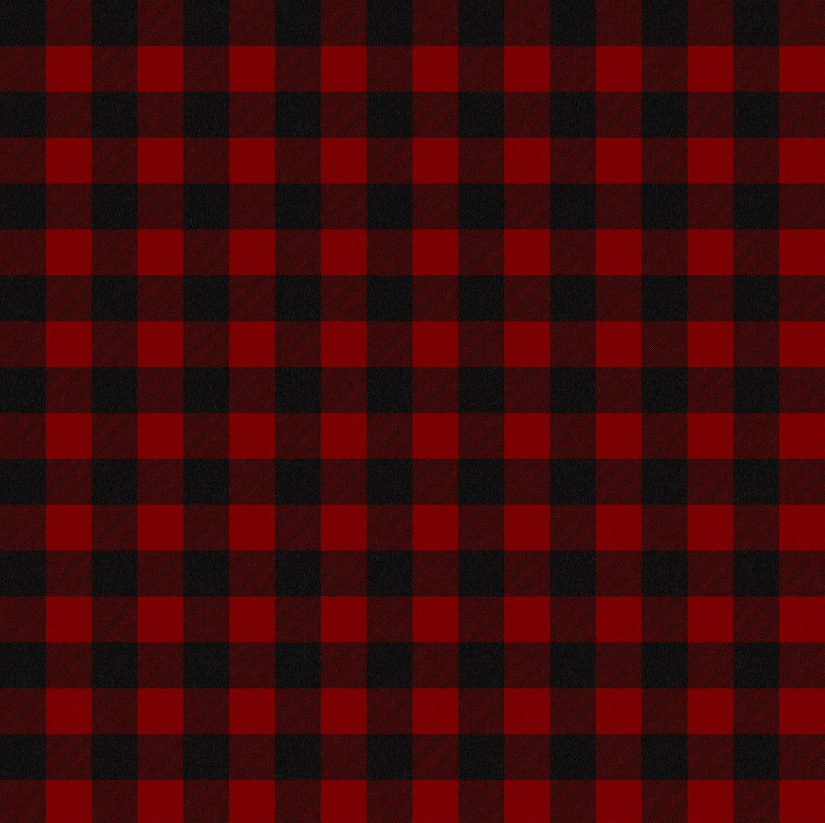 WEST CREEK - RED BLACK