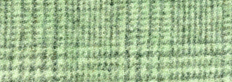 Wool Fat Quarter Glen Plaid Dried Sage