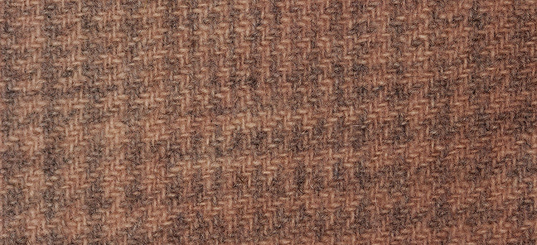Wool Fat Quarter Glen Plaid Cinnabar