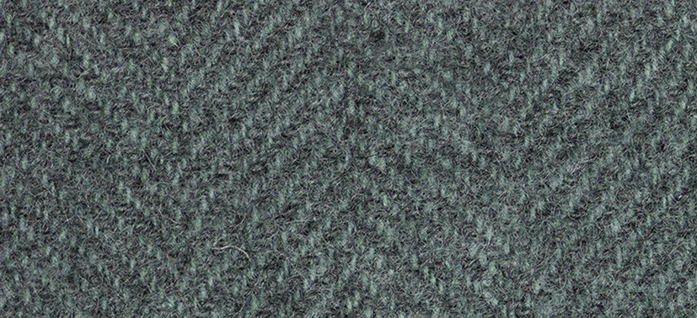Wool Fat Quarter Herringbone Mountain Mist