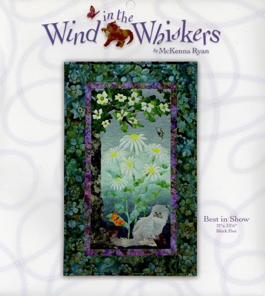 Wind in the Whiskers - Best in Show