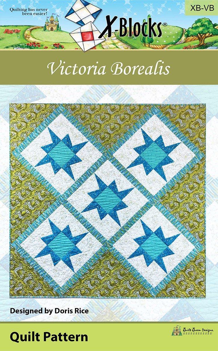 Victoria Borealis