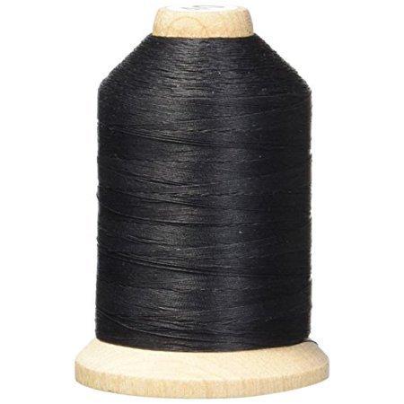 YLI Hand Quilting thread 1000yd - Black