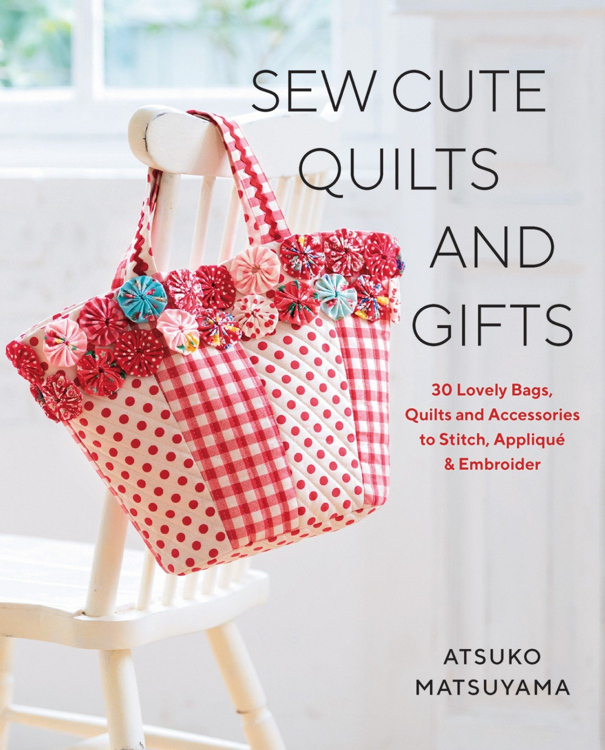 Sew Cute Quilts and Gifts
