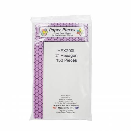 Hexagons 2 150pcs