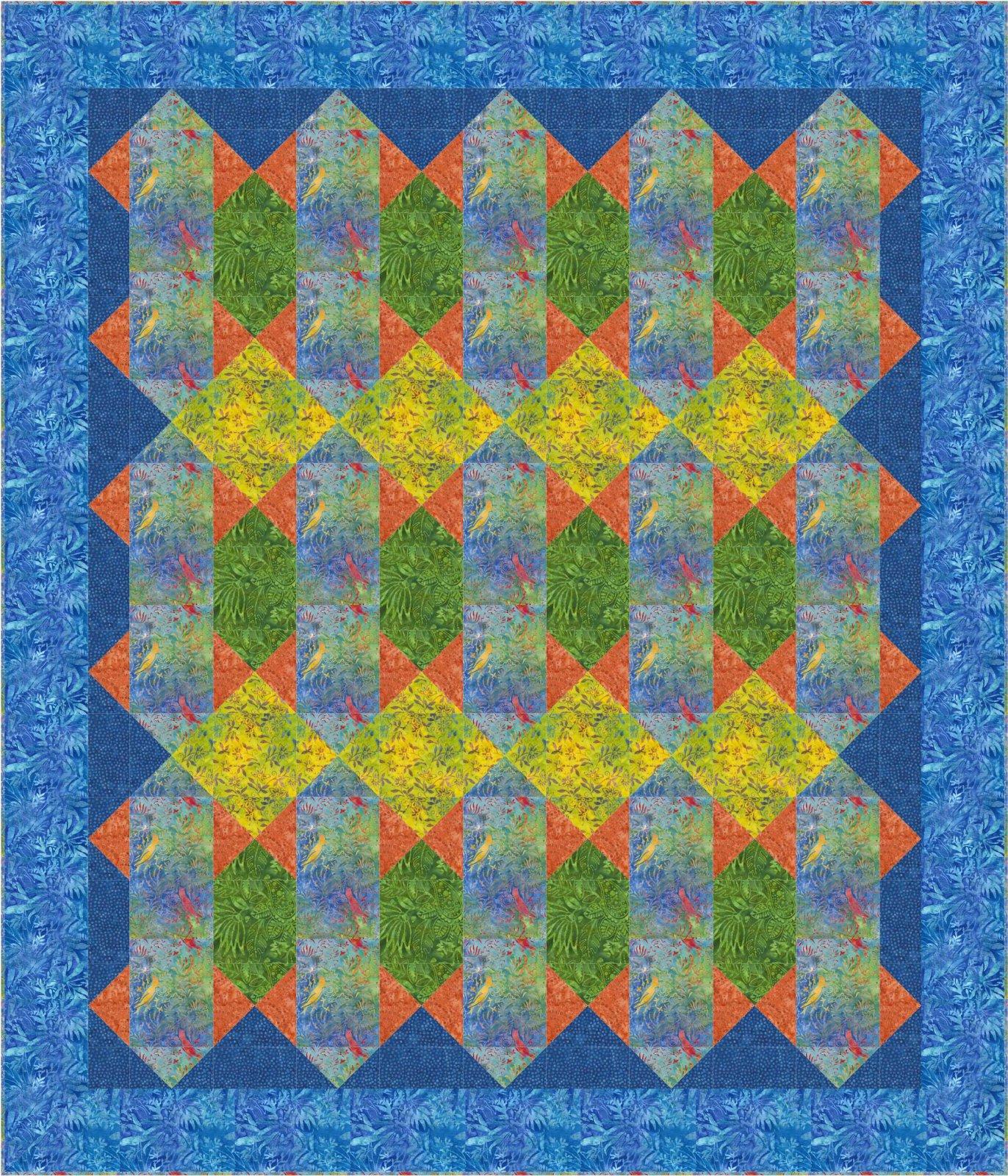 Tori Q pattern