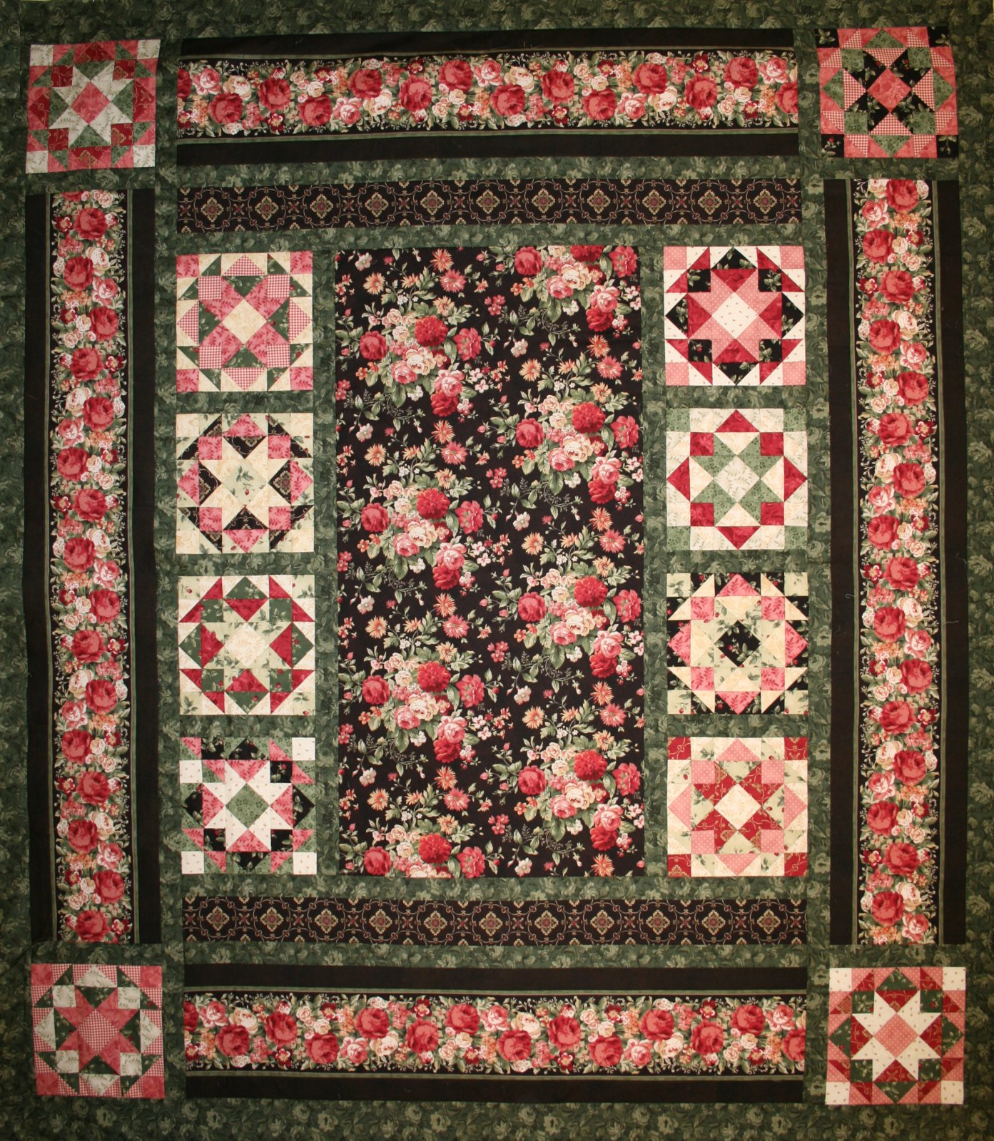 Margreta Pattern