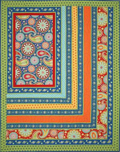 Apex pattern