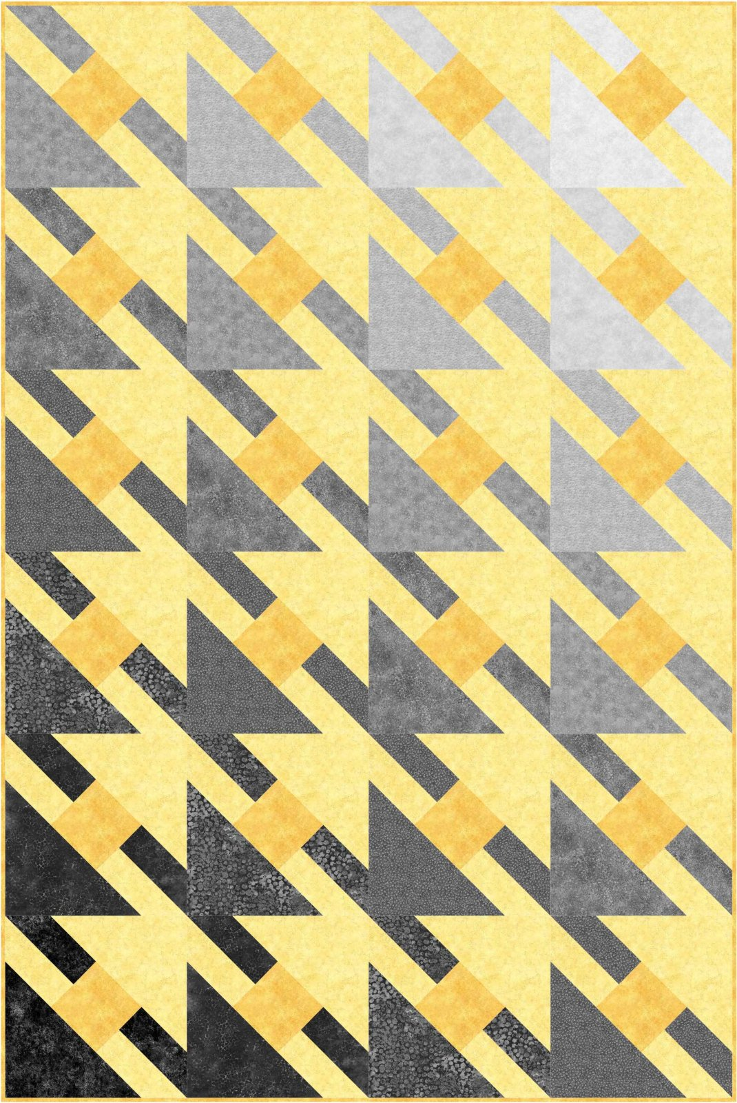 Dupont Circle pattern