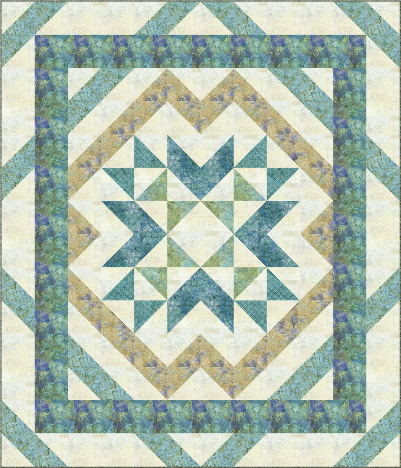 Wyoming Pattern
