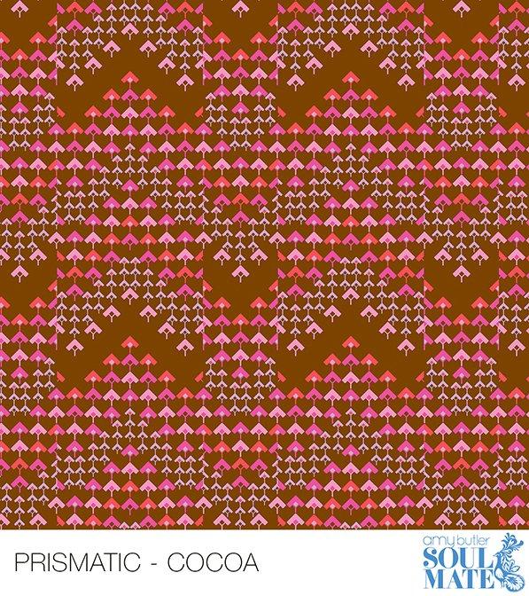 Soul Mate - Prismatic Cocoa