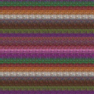 Noro Silk Garden Yarn col 407