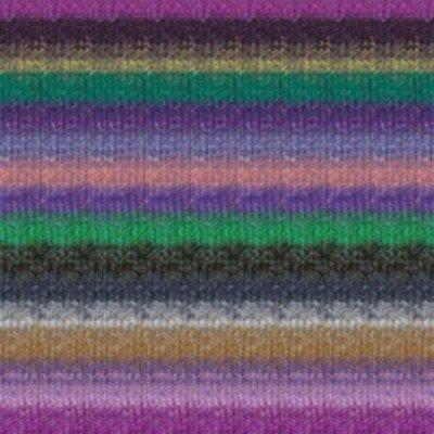 Noro Silk Garden Yarn col 420