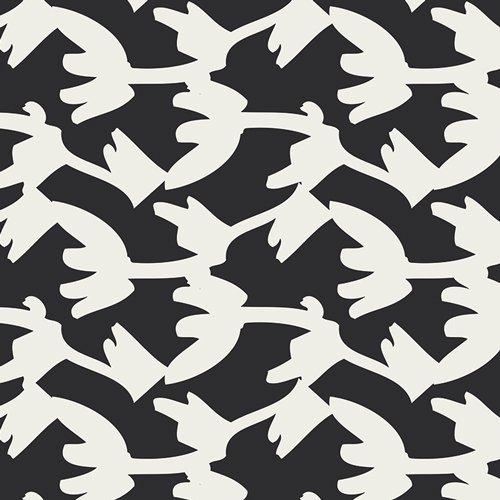 Art Gallery Fabric Cleta Twigged Star