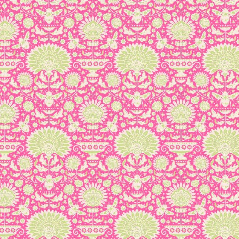 Tilda Bumblebee Garden Bees Pink