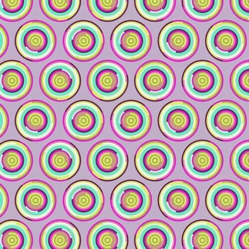 Chipper Hypnotizer in Raspberry